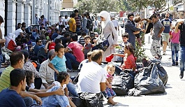 Türkiye'de kaç Suriyeli var? İçişleri...