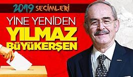 ESKİŞEHİR 5'İNCİ KEZ 'BÜYÜKERŞEN' DEDİ