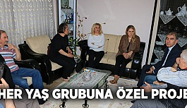 """ESKİŞEHİR'E PARA KAZANDIRACAĞIZ"""