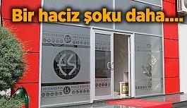 ESKİŞEHİRSPOR'DA BİR HACİZ ŞOKU...