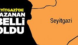 31 MART SEYİTGAZİ SEÇİM SONUÇLARI BELLİ OLDU!