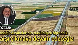 DEMOKRATLAR TERMİK SANTRALE KARŞI...