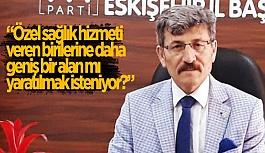 """""""SSK İL MÜDÜRLÜĞÜNDEN AÇIKLAMA BEKLİYORUZ"""""""