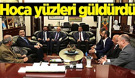 """""""YENİ PROJELER ÜRETMEYE HAZIRIZ"""""""