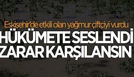 """""""DEVLET ÇİFTÇİYİ YALNIZ BIRAKMASIN"""""""
