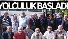 ESKİŞEHİRLİLER OY KULLANMAK İÇİN İSTANBUL'A HAREKET ETTİ