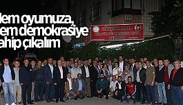İSTANBUL'DAKİ TANIDIKLARINIZI ARAYIN