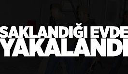 ESKİŞEHİR'DE FETÖ ŞÜPHELİSİ YAKALANDI