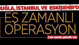 ESKİŞEHİR'DE SANAL BAHİS OPERASYONU