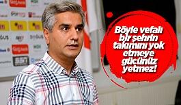 """""""KİMSENİN GÜCÜ YETMEZ!"""""""