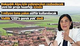 """""""BAKANLIK TERMİK SANTRAL İÇİN YENİ PROJE HAZIRLIĞI İÇİNDE"""""""