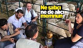 BESİCİ DE ALICI DA ENFLASYON KURBANI