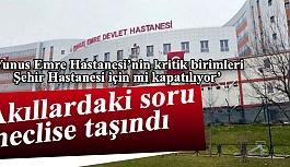 CHP'li Çakırözer Bakan Koca'ya sordu: