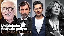 Anadolu Üniversitesi Uluslararası Tiyatro Festivali başlıyor