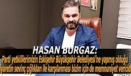 Hasan Burgaz: Açıklamalar yetersiz