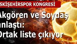 ES ES'TE KONGRE ŞEKİLLENİYOR