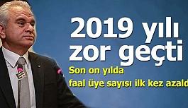 ETO BAŞKANI GÜLER 2019'UN EKONOMİSİNİ DEĞERLENDİRDİ