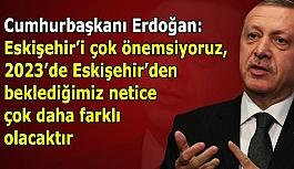 AK Parti Eskişehir'de değerlendirme ve istişare toplantısı yapıldı