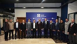 EOSB ve ESO yeni yatırım stratejilerini...