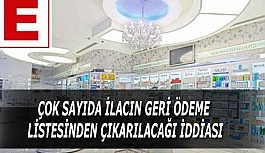 Türk Eczacıları Birliği: halk sağlığının,...