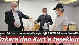 BERBER VE KUAFÖRLER ESKUBER'DEN ALABİLİR