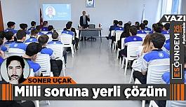 Eskişehir Organize Sanayi Bölgesi Meslek Lisesi