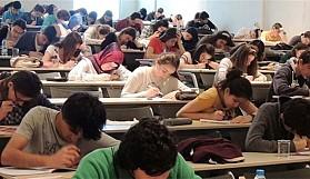 420 liralık sınav ücretinde geri adım