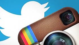 Twitter ve Instagram'da yeni yasak!