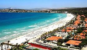 Turistler Türkiye'ye dönecek