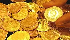 Gram altın tarihi rekorunu tazeledi