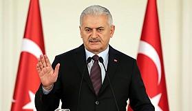 """""""AK Parti kongre sürecine girmiştir"""""""