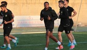 Eskişehirspor son hazırlıklarını yapıyor