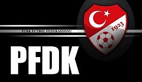 Eskişehirspor PFDK'ya sevk edildi