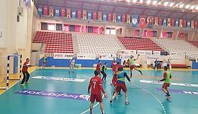 Selkaspor'da hazırlıklar tamamlandı