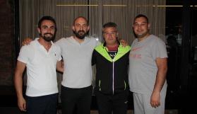 Selkaspor teknik ekibiyle yeni sezona devam edecek