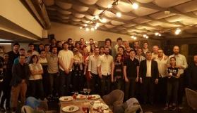 """Eskişehir Basket: """"Biz büyük bir aileyiz"""""""