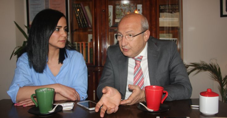 CHP Milletvekili Utku Çakırözer