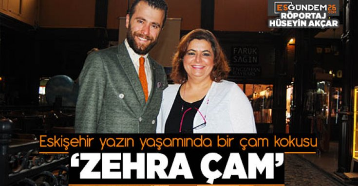 Zehra ÇAM