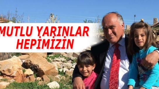 Erdal Şanlı'dan tanıtım videosu