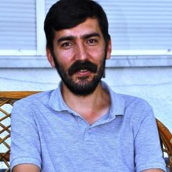 Yahya Kaya