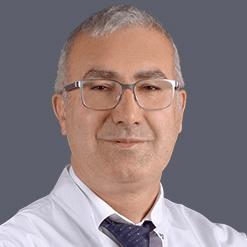 Doç. Dr. Hasan Üstün