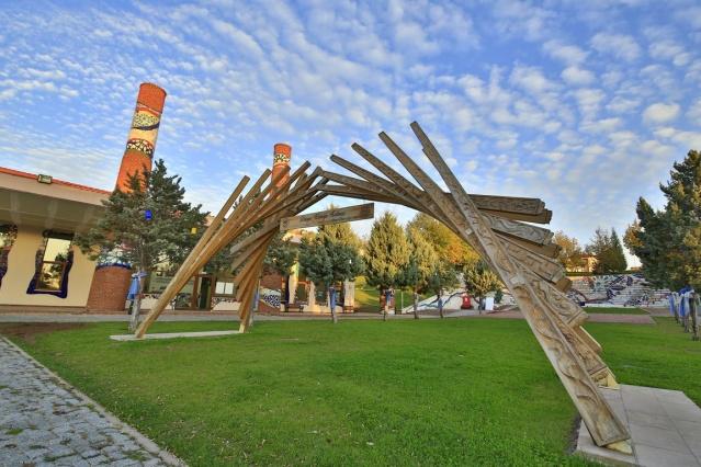 Odunpazarı Belediyesi'nin Eskişehir'e kazandırdıkları
