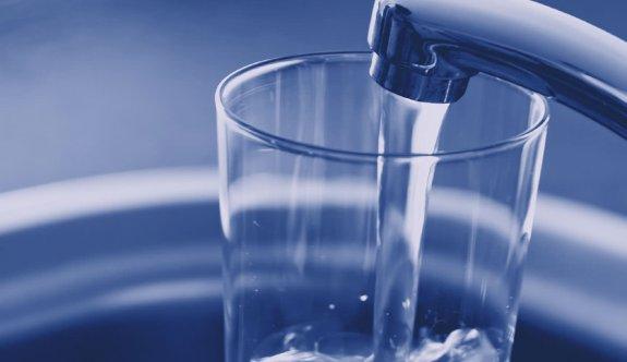 1 Kasım'da sular yok