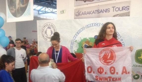Türkiye'nin gururu oldu