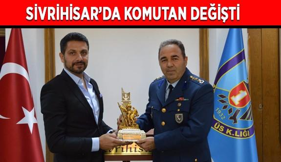 ÜNLEN GİTTİ, ALBAYRAK GELDİ
