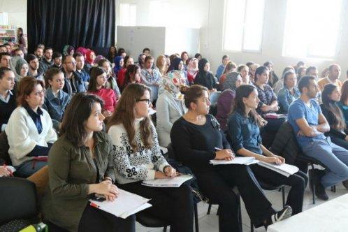 KPSS kursuna yoğun ilgi