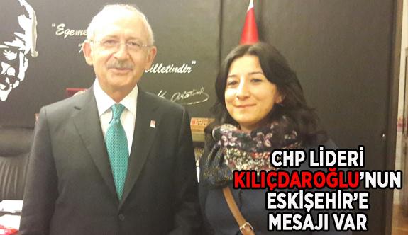 ONLAR CHP'Lİ OLAMAZ