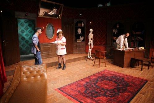 Şehir Tiyatrolarında yeni oyun