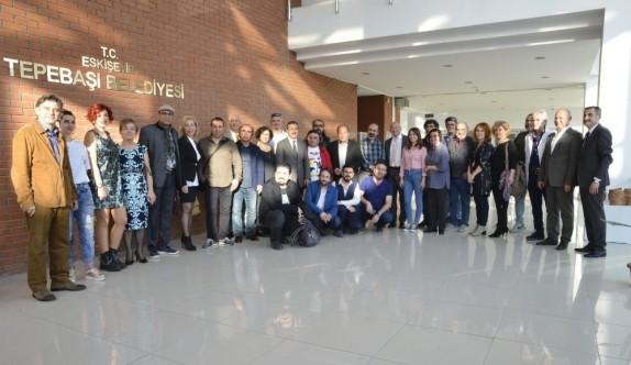 8. Uluslararası Sanat Çalıştayı sona erdi