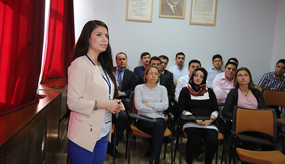 Başsavcılık çalışanlarına Çocuk ve Cinsel istismar eğitimi